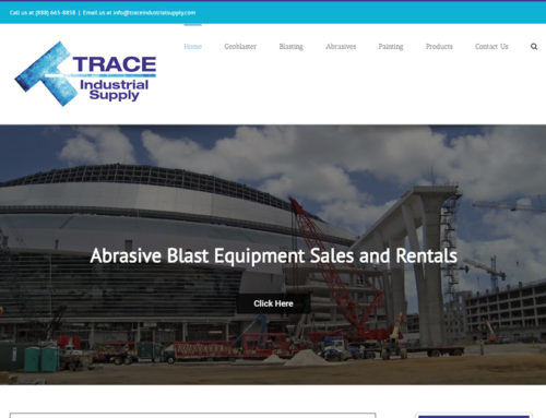 Trace Industrial Supply
