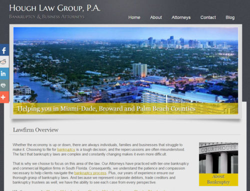 Hough Law Group