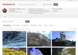 Microfile on Shutterstock