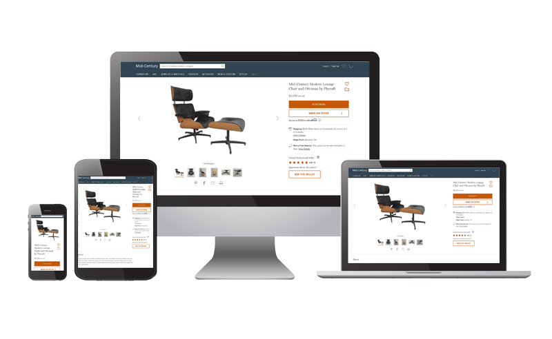 Responsive Website Design for Small Businesses